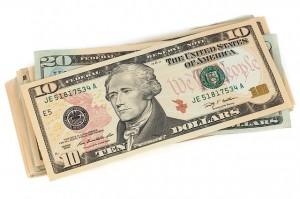 Amerikan Doları risksiz emtia olarak görülür.
